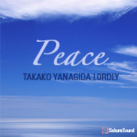 Peace - Takako Yanagida-Lordly